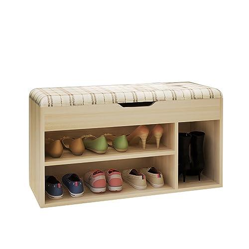 Shoe Storage With Seat Amazoncouk