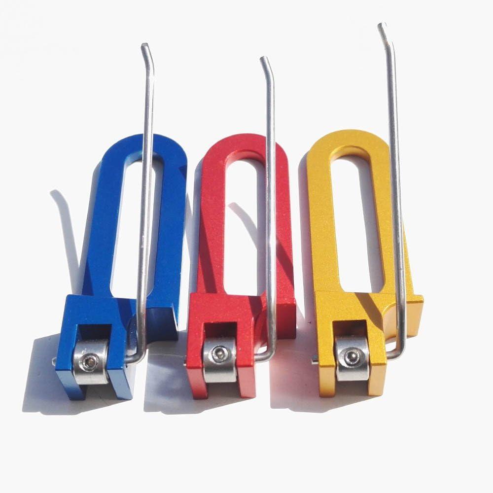 SHARROW Left Handed Magnetic Arrow Rest Recurve Bow Arrow Rest Left Type