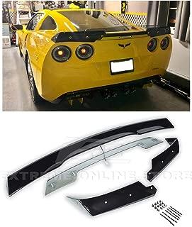 Innovative Auto Creation for 2005-2013 Chevrolet Corvette...