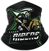 Rohan Riders Team Logo Fashion Warm Ski Microfiber Neck Warmer