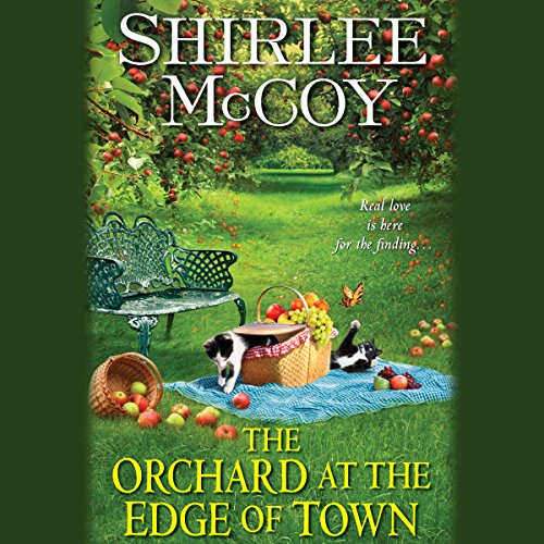 The Orchard at the Edge of Town cover art