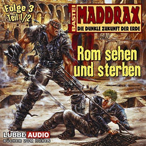 Maddrax