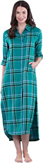 Plaid Nightgowns for Women - Nightgowns for Women