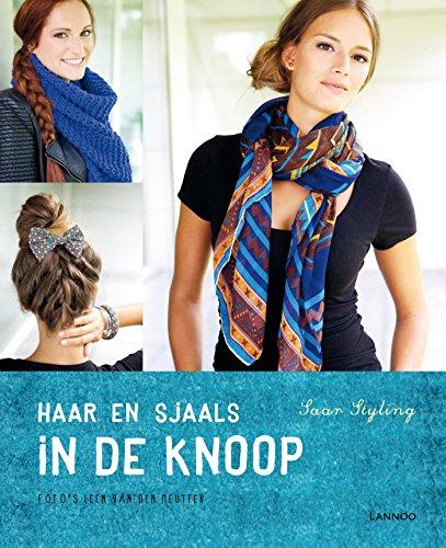 Haar en sjaals