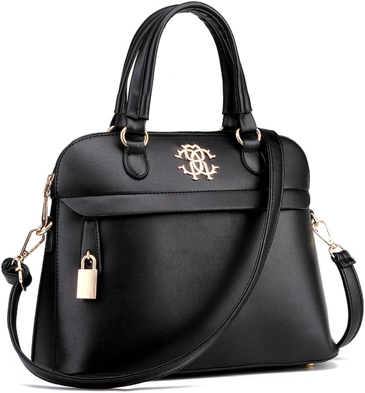 Fleeting Time Female Shell Bag Shoulder Messenger Bags