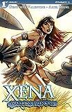 Xena: Warrior Princess (2016) #1: Digital Exclusive Edition (English Edition)...