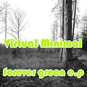 Forever Green E.P