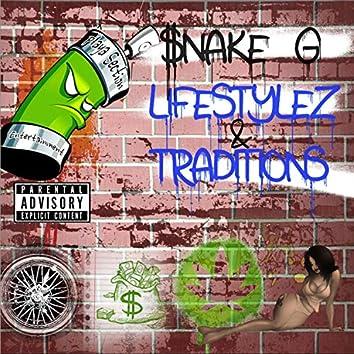 Lifestylez & Traditions
