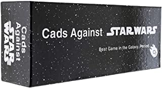 cards against star wars