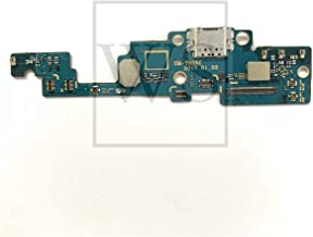 Walking Slow-USB Charging Dock Port Connector Flex Cable Repair Replacement for Samsung Galaxy Tab S3 9.7