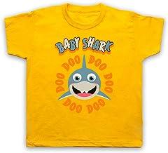 10 Mejor Baby Shark Doo Doo de 2020 – Mejor valorados y revisados