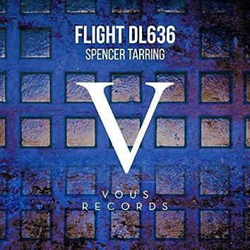 Flight DL636