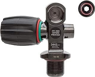 xs scuba pro valve