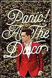 zolto Póster de Brendon Urie's Panic at the disco!, 30,5 x 45,7 cm
