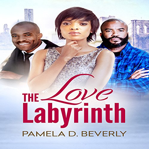 The Love Labyrinth cover art