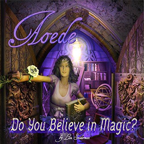 Couverture de Do You Believe in Magic?