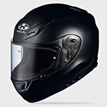 Kabuto OGK KABUTO AEROBLADE-3 head ventilation right flat black