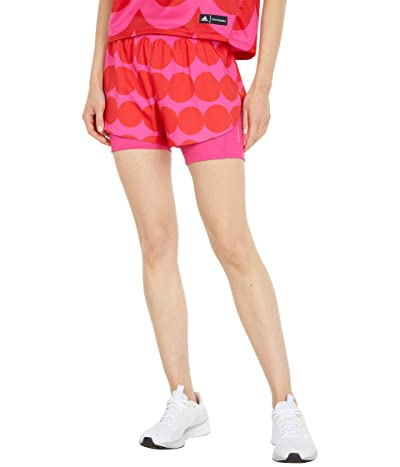 adidas Adidas X Marimekko 2-in-1 Shorts