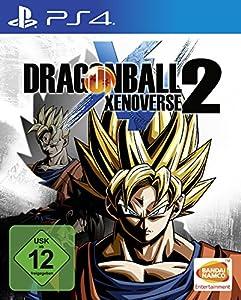 Dragon Ball Xenoverse 2 [Importación Alemana]