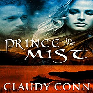 Prince in the Mist audiobook cover art