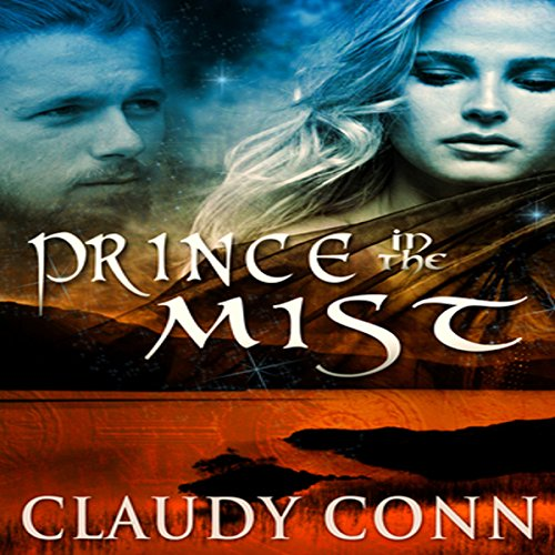 Prince in the Mist  By  cover art