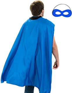 cobalt blue superhero