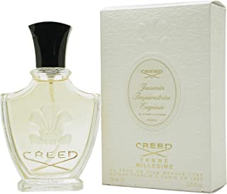 Creed Jasmin Imperatrice Eugenie Millesime Spray for Women, 2.5 Ounce