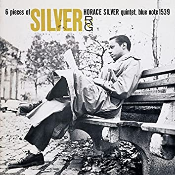 Six Pieces Of Silver