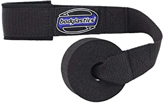 Bodylastics Heavy Duty Resistance Bands Door Anchor Attachment with Solid Nylon core, Dense Foam (Won`t Hurt Your Door), Super Strong Nylon Webbing and Neoprene Padding