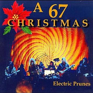 A 67 Christmas
