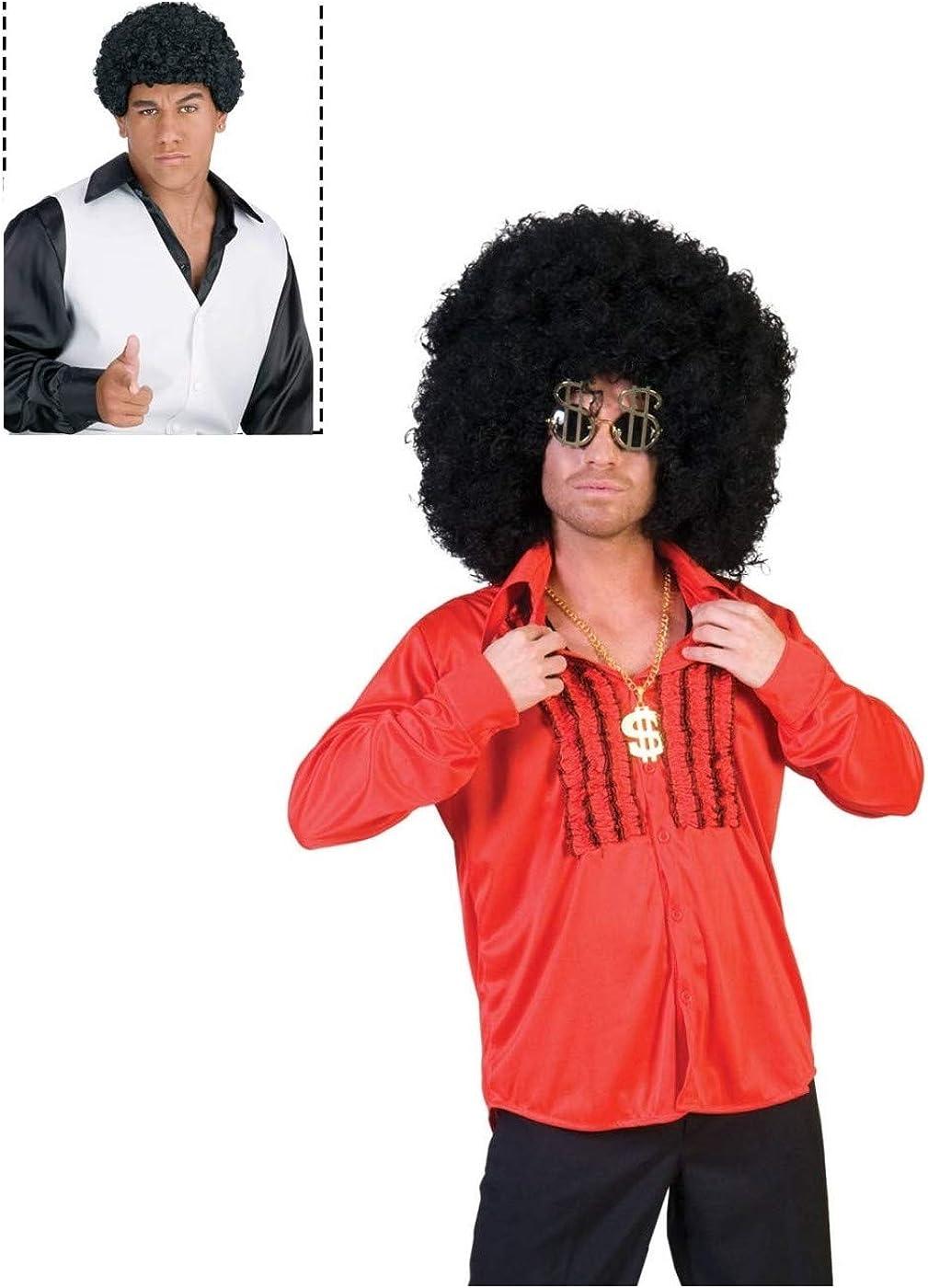 Cheap bargain Funny Fashion Disco Sale item Costume Kit