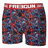 Freegun Spider-Man - Calzoncillos para hombre