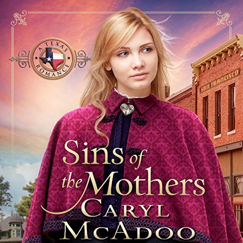 Sins of the Mothers audiobook cover art