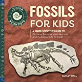 Fossils for Kids: A Junior Scientist s Guide to Dinosaur Bones, Ancient Animals, and Prehistoric Life on Earth