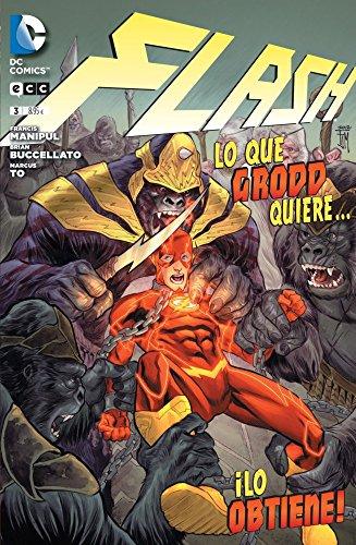 Flash 3 (2a edición) (Flash (Nuevo Universo DC))