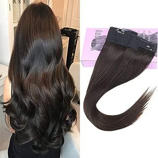 Best 2 piece hair extensions Reviews