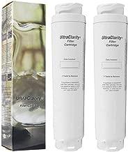 B?sch 9000194412 Ultr? Cl?rity Refrigerator Water Filter, 2-Pack