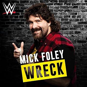 Wreck (Mick Foley)