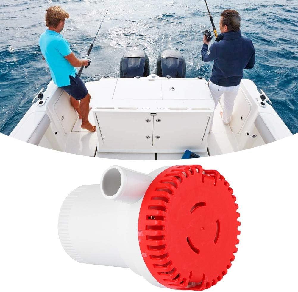 Submersible Boat Bilge Ultra-Cheap Deals Water SALENEW very popular Pump 12V DC Marine 2000GPH 24V Bil