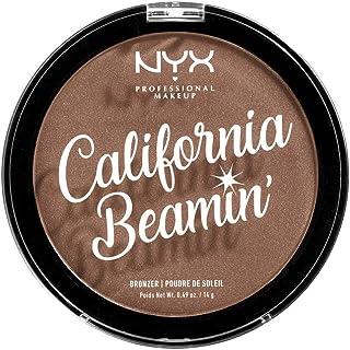 NYX Professional Makeup, California Beamin' Face & Body Bronzer - The Oc 05