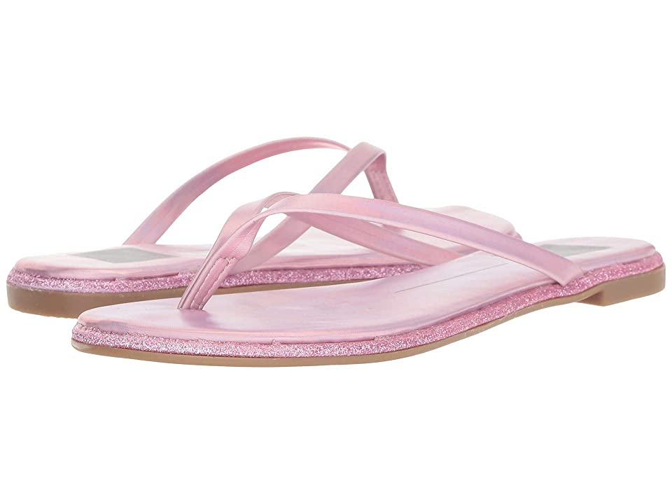 Dolce Vita Kids Daisy (Little Kid/Big Kid) (Pink) Girl