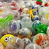 German Trendseller - 16 x Gefüllte Spielzeug - Kapseln ┃ 16 x Spielzeug ┃ Mitgebsel ┃ Der Hit auf jedem Kindergeburtstag