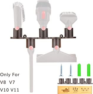 dyson v8 accessory holder