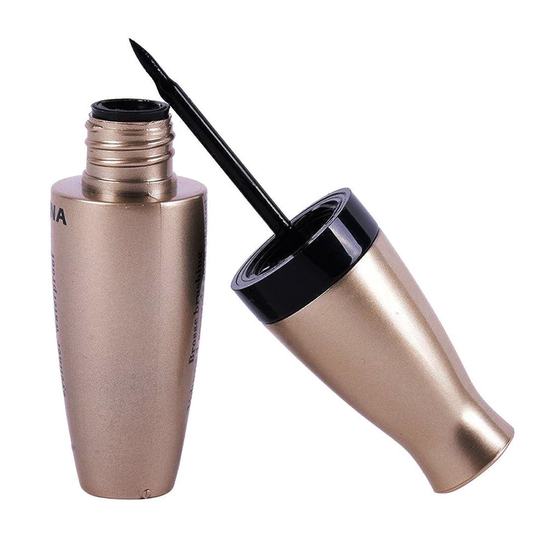 ケントパラメータ遅れ新しいアイライナー防水リキッドアイライナーペンシルペンメイクアップ美容化粧品