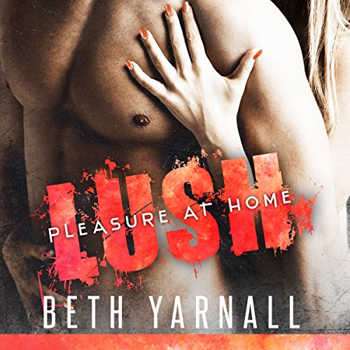 Lush audiobook cover art