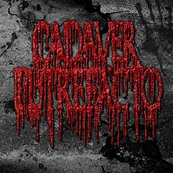 Cadaver Putrefacto EP