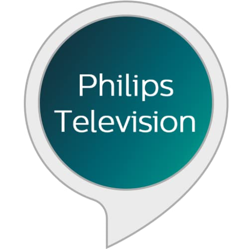 Philips Smart-TV-Sprachsteuerung