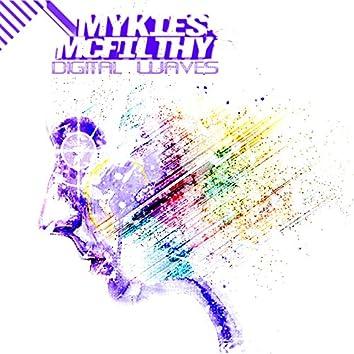 Mykies McFilthy - DigitalWaves EP