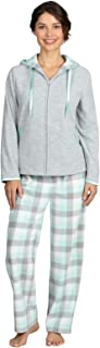 Snuggle Fleece Pajamas Women - Pajamas for Women Cuddly Soft