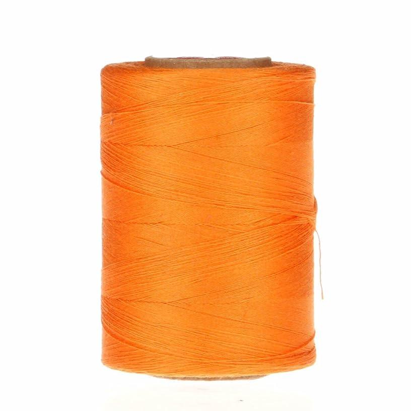 YLI Star Thread V37-7630 3-Ply T-35 Cotton Quilting & Craft Thread, 1200 yd, Tangerine